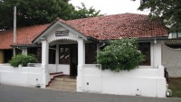 Galle: Library